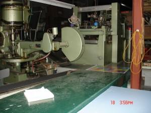 FMC Rigid Box Machinery