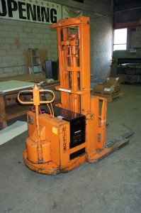 Liftow Electric Lifter