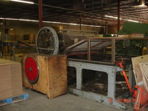 "Miehle 45"" x 65"" Die Cutting Press"