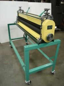 "Potdevin Roller Press 42"""