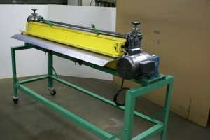 "Potdevin 60"" Roller Press"
